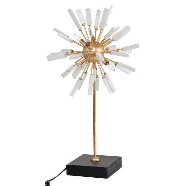 Florrie Table Lamp,Tall, 18x29 inches
