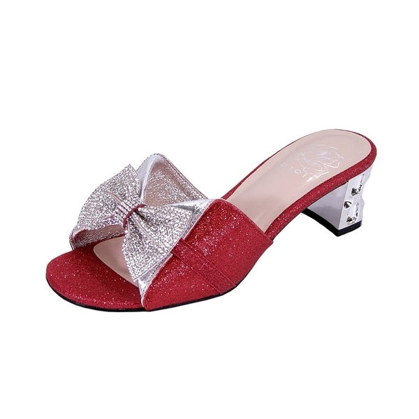 cd2365eced Buy Red Women's Sandals Online at Overstock | Our Best Women's Shoes Deals