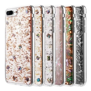 Iphone 8 / 7 / 6 Plus The Seashell Fusion Candy Case