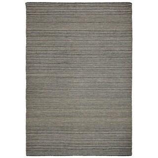 Fine Lines Outdoor Rug (7'6 x 9'6) - 7'6 x 9'6