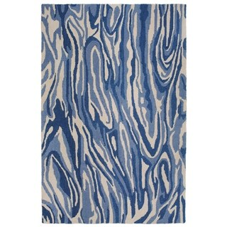 Variegated Swirl Rug (8'3 x 11'6) - 8'3 x 11'6