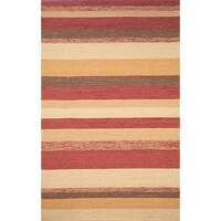 Stripe Outdoor Rug - 8'3 x 11'6