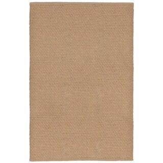 Liora Manne Burrow Outdoor Rug (3'6 x 5'6) - 3'6 x 5'6