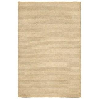 Liora Manne Fine Lines Outdoor Rug (3'6 x 5'6) - 3'6 x 5'6