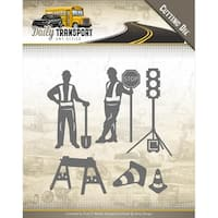 Find It Trading Amy Design Daily Transport Die