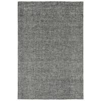 """Liora Manne Savannah Fantasy Wool Indoor Rug Flannel 3'6"""" X 5'6"""" - 3'6 x 5'6"""