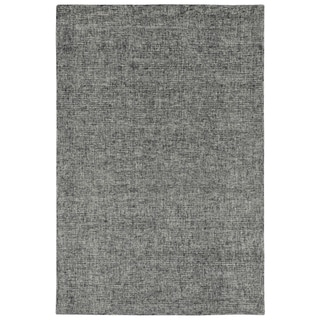 Liora Manne Savannah Fantasy Wool Indoor Rug Flannel 2' X 3' - 2' x 3'