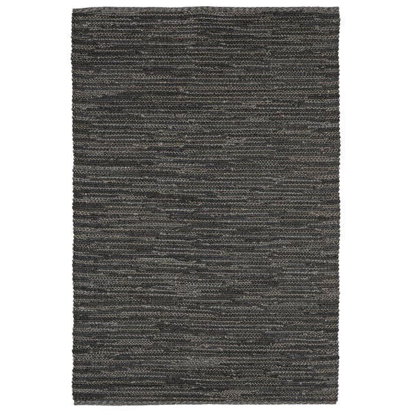 Liora Manne Tonal Weave Outdoor Rug (2' x 3') - 2' X 3'