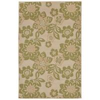 Flower Power Outdoor Rug - 7'10