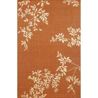 Branches Outdoor Rug (7'10) - 7'10