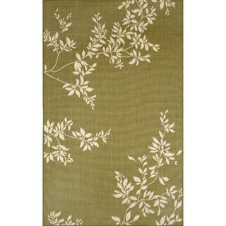 Liora Manne Branches Outdoor Rug (1'11 x 7'6) - 1'11 x 7'6