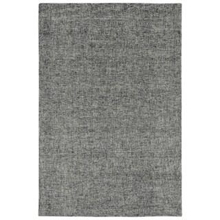 """Liora Manne Savannah Fantasy Wool Indoor Runner Rug Flannel 2' X 7'6"""" - 2' x 7'6"""""""