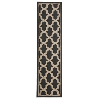 Liora Manne Mod Angles Outdoor Rug (2' x 8') - 2' x 8'