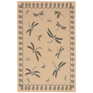 Liora Manne Meadow Outdoor Rug (1'11 x 7'6) - 1'11 x 7'6