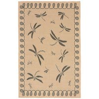 Liora Manne Meadow Outdoor Rug (1'11 x 7'6) - 1'11 x 7'6
