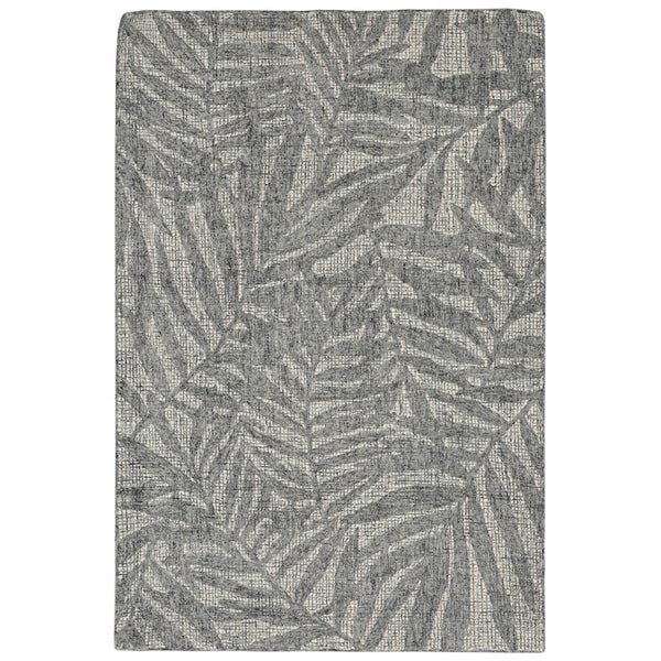 Boughs Rug (5' x 7'6) - 5' x 7'6