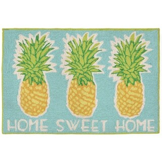 Home Outdoor Rug (2'3 x 6') - 2'3 x 6'