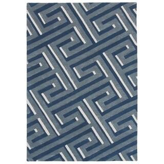 Puzzle Rug (5' x 8') - 5' x 8'