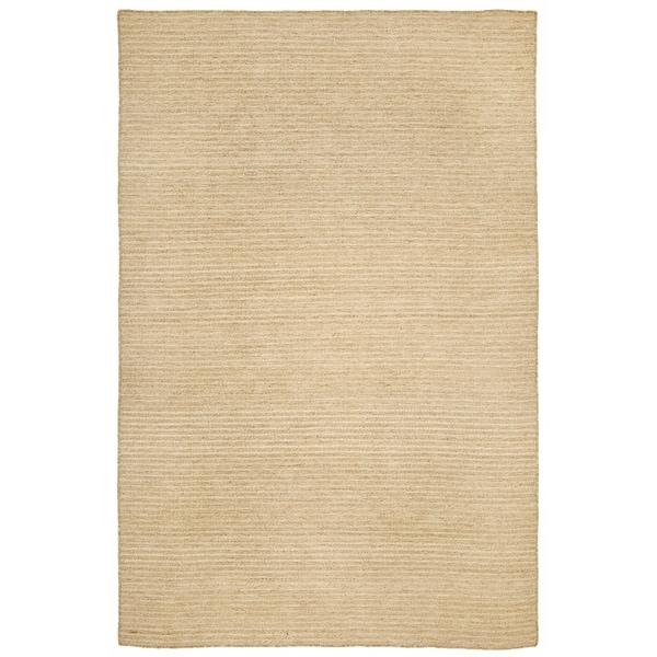 Liora Manne Fine Lines Outdoor Rug (5' x 7'6) - 5' x 7'6