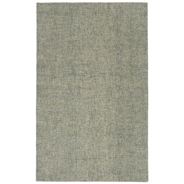 """Liora Manne Savannah Fantasy Wool Indoor Runner Rug Pastel 2' X 7'6"""" - 2' x 7'6"""""""
