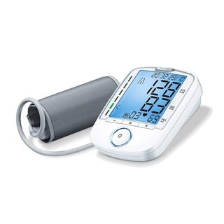 Beurer Upper Arm Blood Pressure Monitor with cuff XL