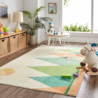 Buy Orange Kids Tween Area Rugs Online At Overstock Com Our