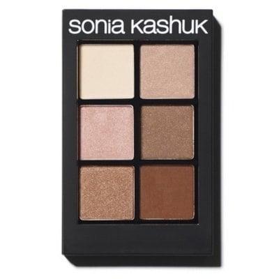Sonia Kashuk Eye Palette Perfectly Neutral 10