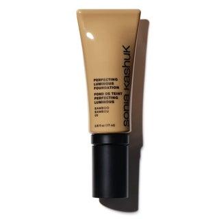 Sonia Kashuk Perfecting Luminous Foundation Cream 03