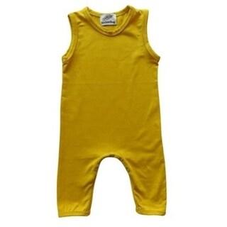 Baby Romper for Boys and Girls-Sleeveless