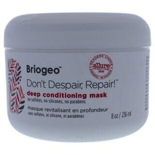 Briogeo Don't Despair, Repair! 8-ounce Deep Conditioning Mask