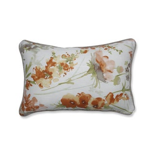 Pillow Perfect Indoor Pretty Perennials Nude Pillow (4 options available)
