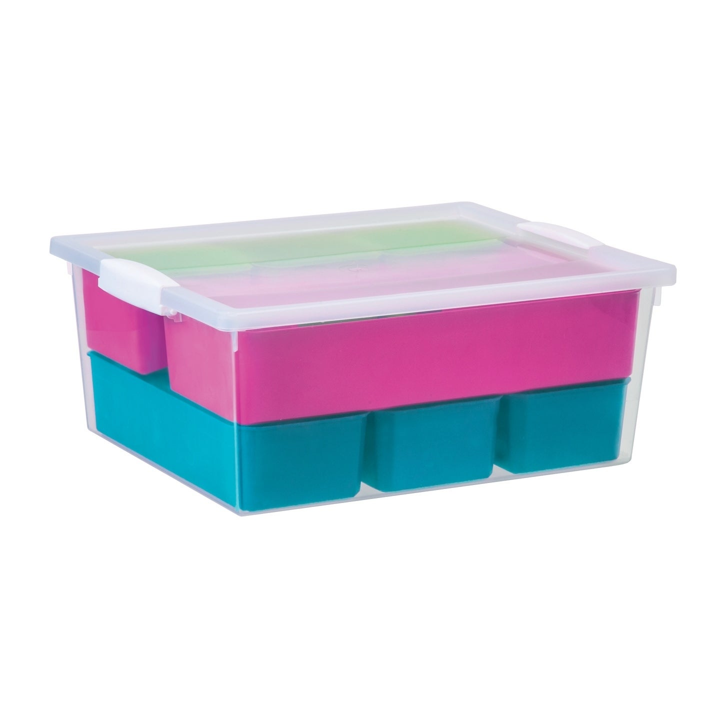 Shop Store And More 5 Container Set Free Shipping On Orders Over 45 Overstock 21175418
