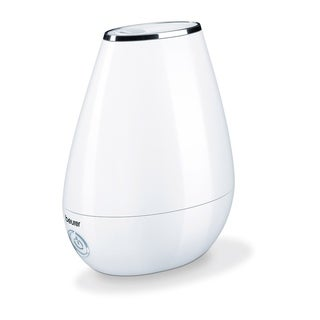 Beurer Ultrasonic Aroma Air Humidifier and Essential Oil Diffuser, LB37