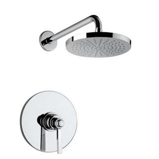 Handmade Pressure Balance Shower Set