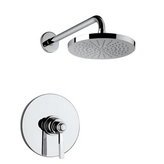 LaToscana Firenze Pressure Balance Shower Set