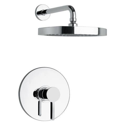 Handmade Elix Pressure Balance Shower Set