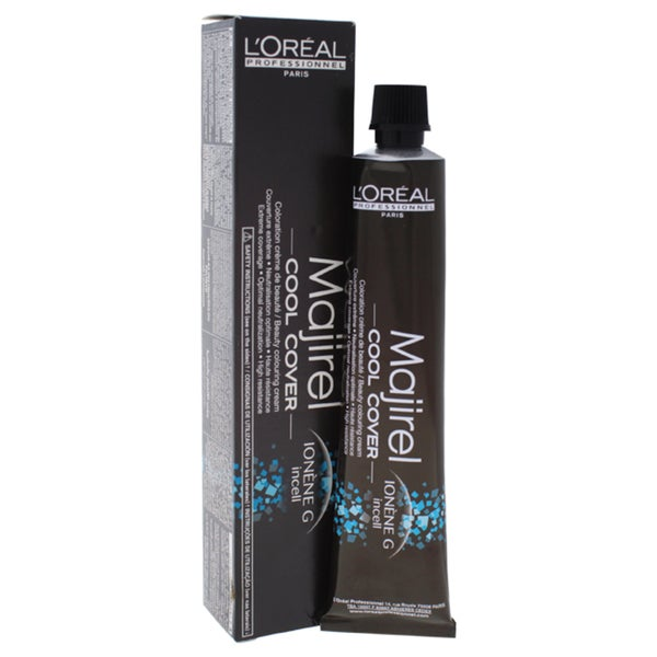 shop l u0026 39 oreal professional majirel cool cover 7 blonde