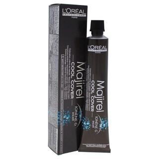 L'Oreal Professional Majirel Cool Cover 9.1 Very Light Ash Blonde