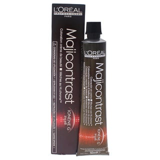 L'Oreal Professional Majicontrast Red