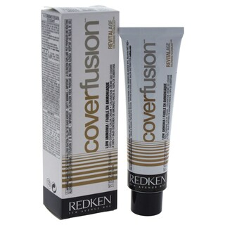 Redken Cover Fusion Low Ammonia 5NGb Natural Gold Beige