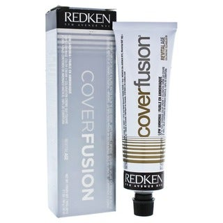 Redken Cover Fusion Low Ammonia 7NN Natural