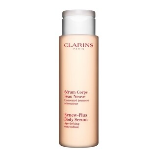 Clarins Renew-Plus 6.8-ounce Body Serum
