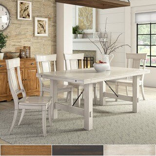 Nora Turnbuckle Extending Dining Table by iNSPIRE Q Classic