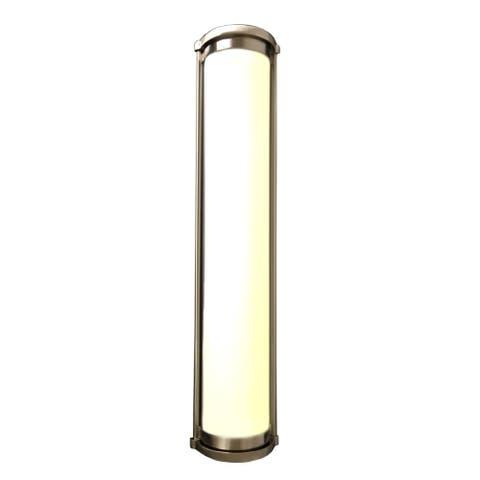 Woodbridge Lighting 12843STN-LED Wall Light