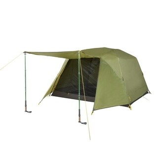 Slumberjack Roughhouse 4P Tent