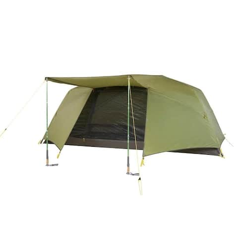 Slumberjack Roughhouse 6P Tent