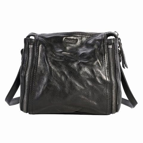 Old Trend Genuine Leather Leek-Crossbody