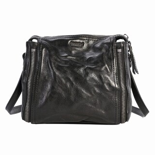 Old Trend Genuine Leather Leek-Crossbody