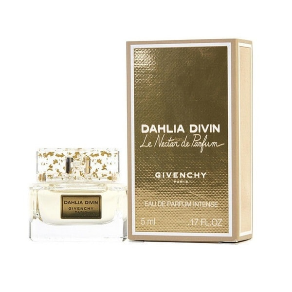 Shop Givenchy Dahlia Divin Le Nectar De Parfum Womens 017 Ounce
