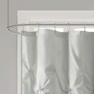 Buy Grey Shower Curtains Online At Overstock Our Best Shower